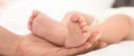image of podopaediatrics childrens feet